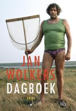 Dagboek 1971 - Jan Wolkers (ISBN 9789023486411)