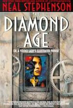 The Diamond Age - Neal Stephenson (ISBN 9780553380965)