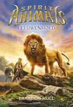 Leeuwenmoed - Spirit Animals