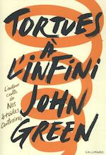 Tortues a l'infini - John Green (ISBN 9782075097444)