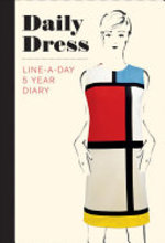 Daily Dress (Guided Journal) - Metropolitan Museum Of Art The (ISBN 9781419726781)