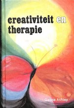 Creativiteit en therapie - Galina Ashley (ISBN 9789020249576)