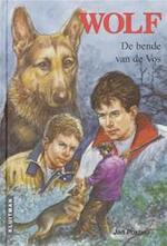 De bende van de Vos - Jan Postma (ISBN 9789020625745)