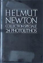 Helmut Newton: Collection Speciale