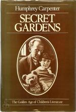 Secret gardens - Humphrey Carpenter (ISBN 9780048090225)