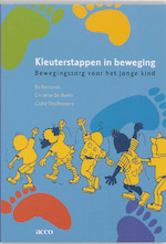 Kleuterstappen in beweging - E. Bertrands, C. de Medts, G. Descheppere (ISBN 9789033450679)