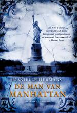 De man van Manhattan - Daniëlle Hermans (ISBN 9789022996515)