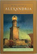 The Rise and Fall of Alexandria - Justin Pollard, Howard Reid (ISBN 9780670037971)