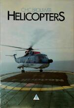 Helicopters - Brouwer (ISBN 9789066746329)