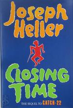 Closing Time - Joseph Heller (ISBN 9780671746049)