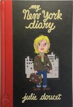My New York diary - Julie Doucet (ISBN 9781896597225)