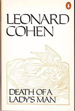 Death of a Lady's Man - Leonard Cohen (ISBN 9780140422757)