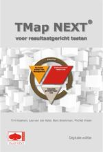 TMap next - Tim Koomen (ISBN 9789075414448)