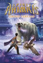 IJskoud verraad - Spirit Animals