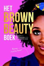Het brown beauty-boek - Benay Weltevreden (ISBN 9789045208350)