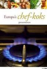 Europa's chef-koks presenteren - Claudia Boss, J. Koolbergen (ISBN 9783833134876)