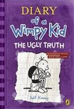 Diary of a Wimpy Kid: The Ugly Truth - Jeff Kinney (ISBN 9780141331980)