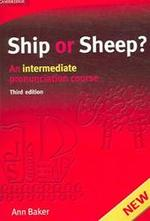 Ship or Sheep? Student's Book - Ann Baker (ISBN 9780521606714)