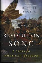 Revolution Song - Russell Shorto (ISBN 9780393245547)