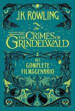 The Crimes of Grindelwald - J.K. Rowling