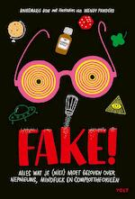 Fake! - Annemarie Bon (ISBN 9789021417141)
