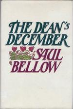 The Dean's December - Saül Bellow (ISBN 9780060148492)