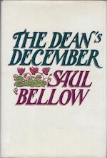 The dean's December - Saul Bellow