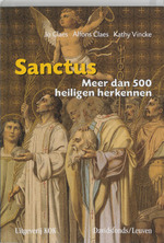 Sanctus - Jo Claes, Alfons Claes, Kathy Vincke (ISBN 9789080688339)