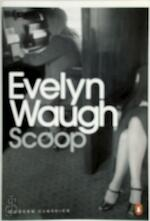 Scoop - Evelyn Waugh (ISBN 9780141184029)