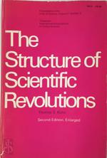 The structure of scientific revolutions - Thomas S. Kuhn (ISBN 9780226458045)