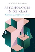 Psychologie in de klas - David Didau, Nick Rose (ISBN 9789490120399)