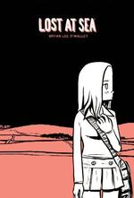 Lost at Sea - Bryan Lee O'Malley (ISBN 9781932664164)