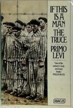 If this is a man ; and, The truce - primo levi (ISBN 9780349100135)
