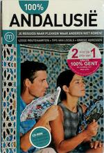 100% Andalusië + CD-ROM - M. Rademaker, F. / Soer Witte (ISBN 9789057673580)