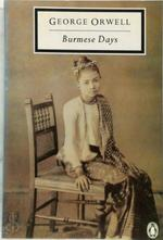 Burmese days - George Orwell (ISBN 9780140182279)