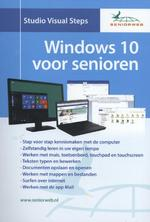 Cursusboek Windows 10 voor senioren (ISBN 9789059056725)