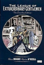 The League of Extraordinary Gentlemen - Alan Moore, Kevin O'Neill (ISBN 9781401240837)