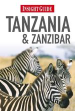 Insight Guide Tanzania & Zanzibar (Ned.ed.) - Unknown (ISBN 9789066554337)