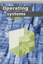 Operating Systems - A. Silberschatz, P.B. Galvin, G. Gagne (ISBN 9789039522523)
