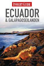 Insight Guides Ecuador (Ned.ed.) - Unknown (ISBN 9789066554368)