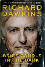 Brief Candle in the Dark - Richard Dawkins (ISBN 9780062288431)