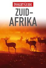 Insight Guides Zuid-Afrika Ned.ed.
