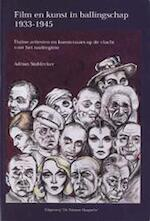 Film en kunst in ballingschap, 1933-1945 - Adrian Stahlecker (ISBN 9789072766670)