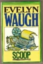 Scoop - Evelyn Waugh, Bas Heijne (ISBN 9789035105140)