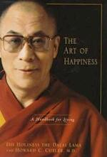 The art of happiness - Bstan-'dzin-rgya-mtsho (Dalai Lama Xiv), Howard C. Cutler (ISBN 9781573221115)