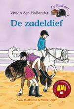 De zadeldief - Vivian den Hollander