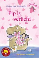 Pip is verliefd - Vivian den Hollander