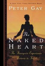 The Naked Heart - Peter Gay (ISBN 9780393315158)