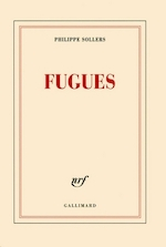 Fugues - Philippe Sollers