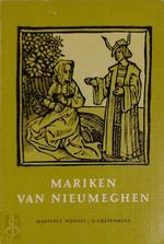 Mariken van nieumeghen ed. coigneau - Unknown (ISBN 9789024790883)